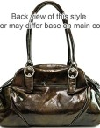 Soft Fashion Shoulder Hand Bag Purse White 15 2